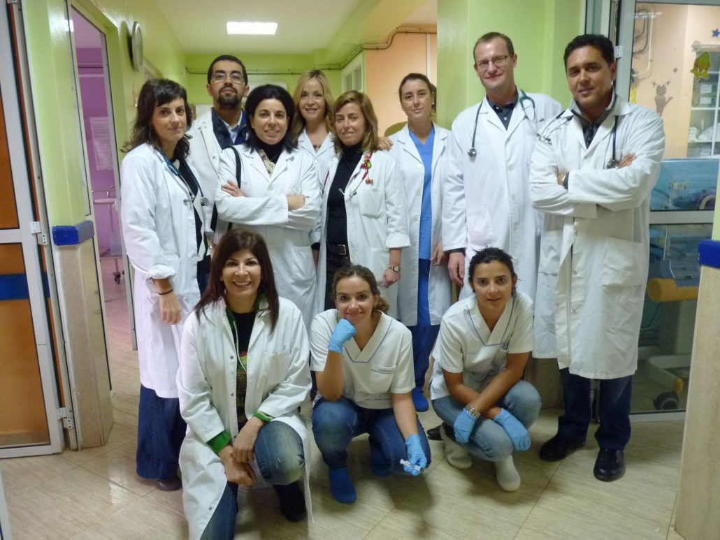 Fundaci n adelias pasillo verde nador madrid for Pisos banco sabadell